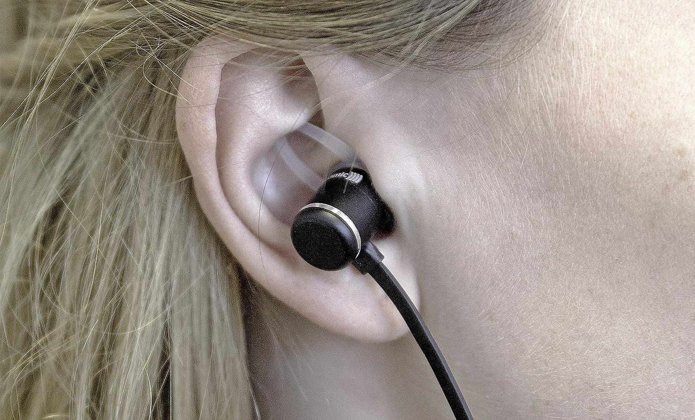 870edfbd0c3 beyerdynamic Byron BTA Wireless Bluetooth In Ear: Amazon.co.uk: Electronics