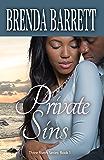 Private Sins (Three Rivers Book 1)