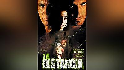 La Distancia (English Subtitled)