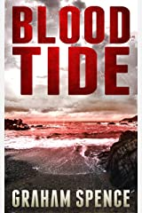 Blood Tide (Chris Stone Book 4) Kindle Edition