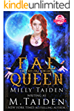 Fae Queen: Clean and Sweet Paranormal Fantasy Romance (The Crystal Kingdom Book 1)