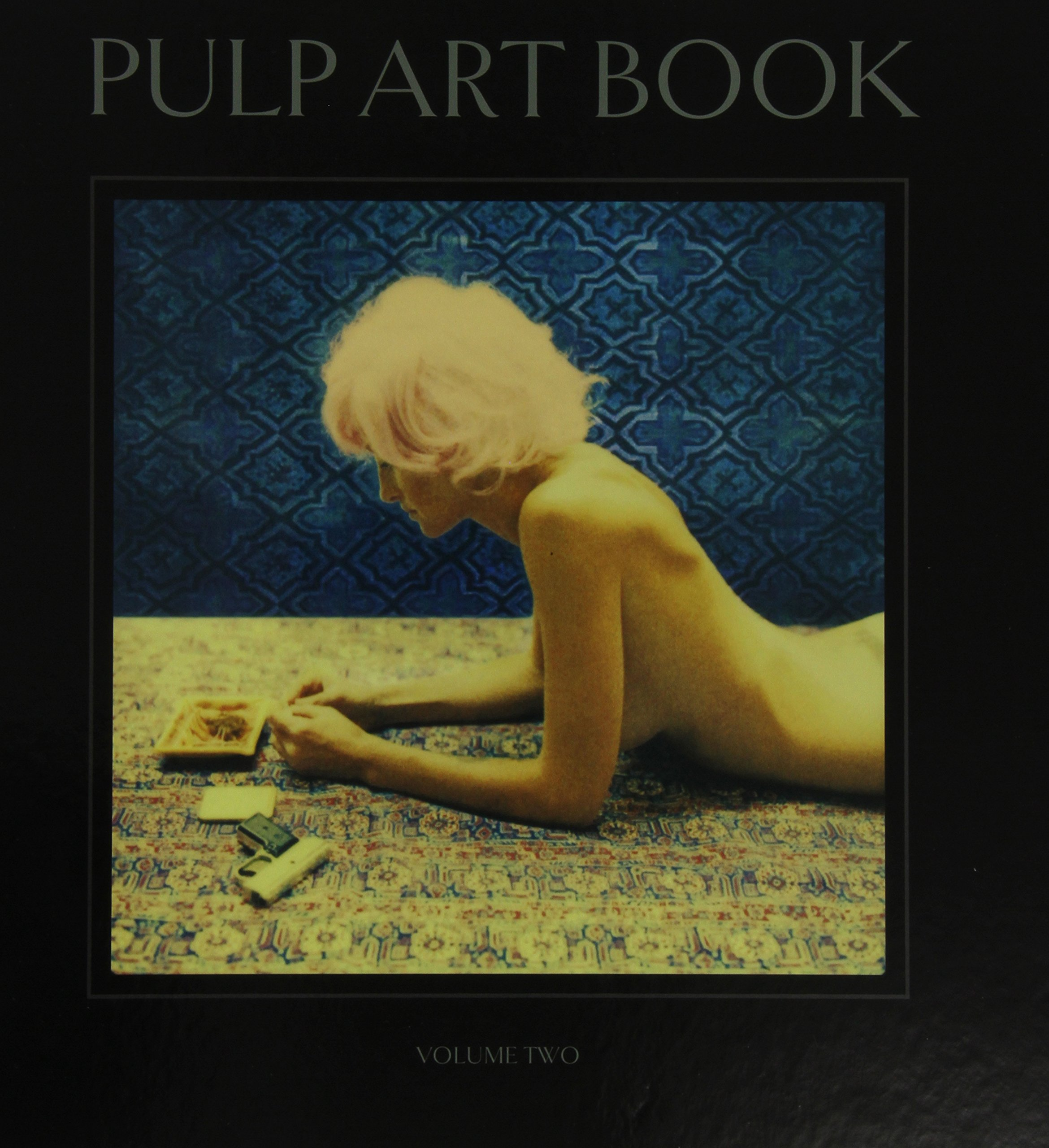 Pulp Book Joni Harbeck Neil product image