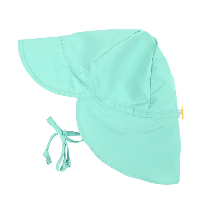 ceb72fd98 Leveret Baby Boys Flap Sun Protection Swim Hat (Size 3 Months-4 Toddler)