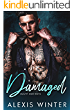 Damaged: A Bad Boy, Virgin Romance (South Side Boys Book 1)