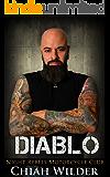 DIABLO: Night Rebels Motorcycle Club (Night Rebels MC Romance Book 3)