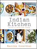 Indian Kitchen: Secrets of Indian home cooking: Secrets of Indian home cooking (English Edition)
