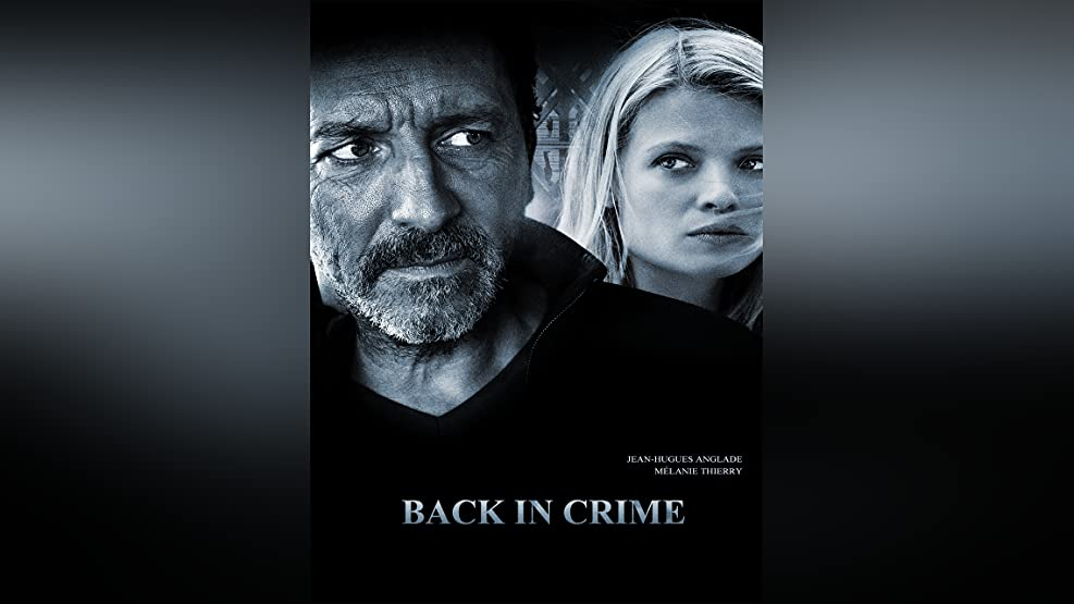 Back in Crime [OmU]