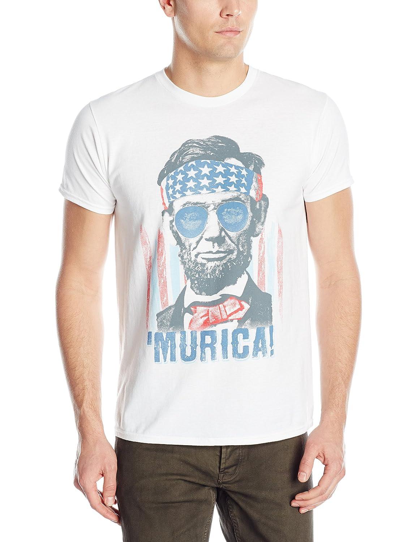 db485f3be Hanes Men's Graphic T-Shirt - Americana Collection | Amazon.com