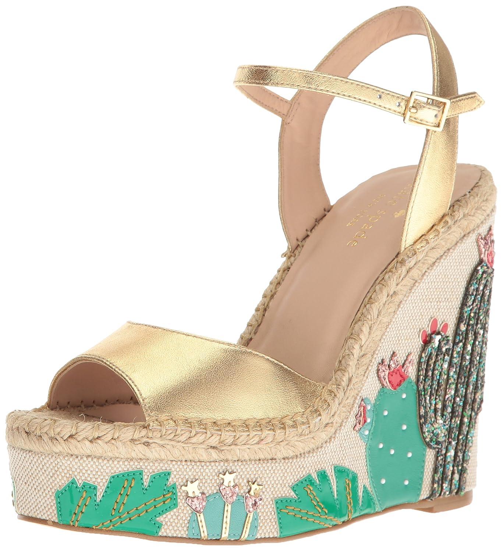 bfcb6cd0b Kate spade new york womens dallas wedge sandal shoes jpg 1367x1500 Kate  spade sandals