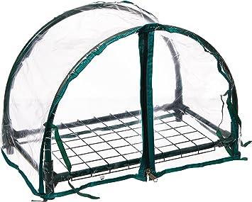 Zenport Balcony Mini Greenhouse