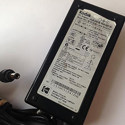 Fuente de alimentación de 24 V para Impresora Kodak, 24 V, 2 ...