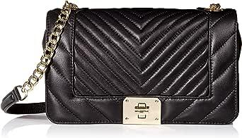 Karl Lagerfeld Paris Lara Pebble Shoulder Bag