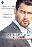 A Millionaire at Midnight (Bachelor Auction)
