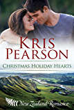 Christmas Holiday Hearts: Sexy second chance reunion romance (The Heartlands Series Book 2)