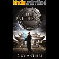 The Battlebone (Wizard's Helper Book 4)