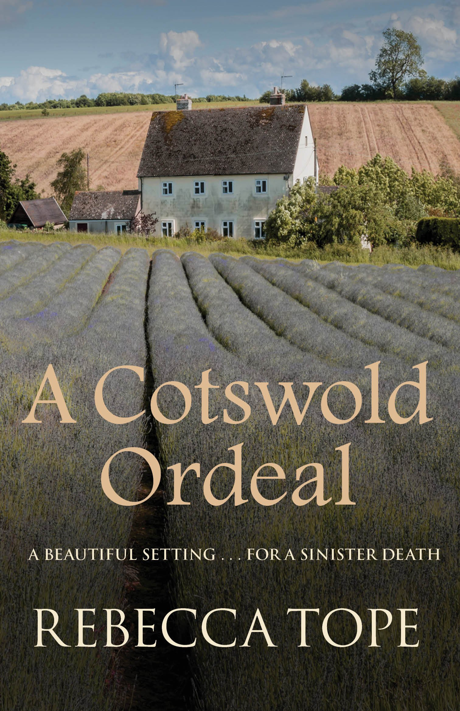 Download A Cotswold Ordeal (Cotswold Mysteries) pdf