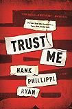 Trust Me: A Novel (English Edition)