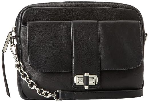 78c612e253 B. MAKOWSKY Women s Harlow Shoulder Bag