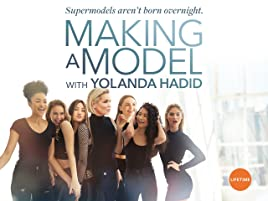 watch making a model with yolanda hadid season 1 prime video model with yolanda hadid season 1