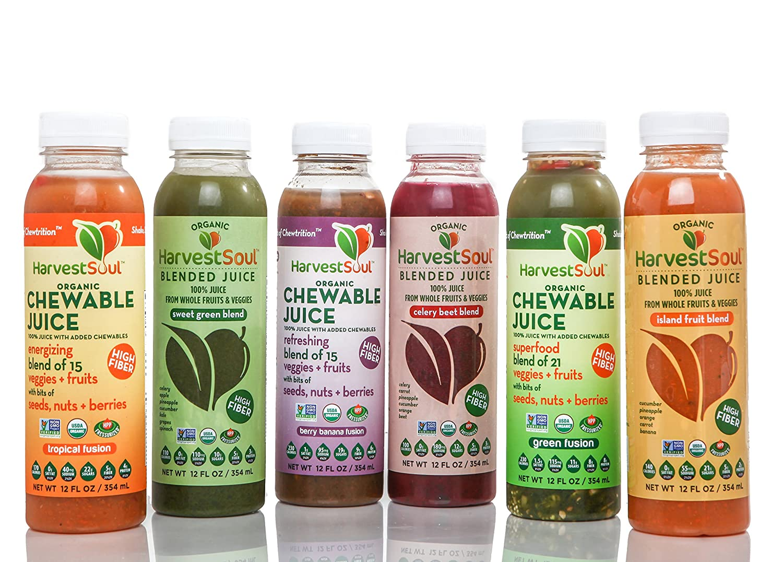 Amazon harvest soul organic juice pack of 24 grocery amazon harvest soul organic juice pack of 24 grocery gourmet food malvernweather Choice Image
