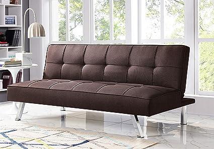 Serta RNE 3S JV SET Rane Collection Convertible Sofa, L66.1