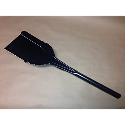 Imperial Group LT0162 Ash Shovel, Black: Home & Kitchen