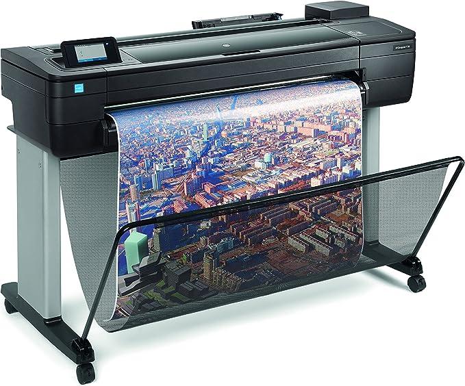 HP Designjet T730 36-in - Impresora de gran formato (HP-GL/2, HP ...