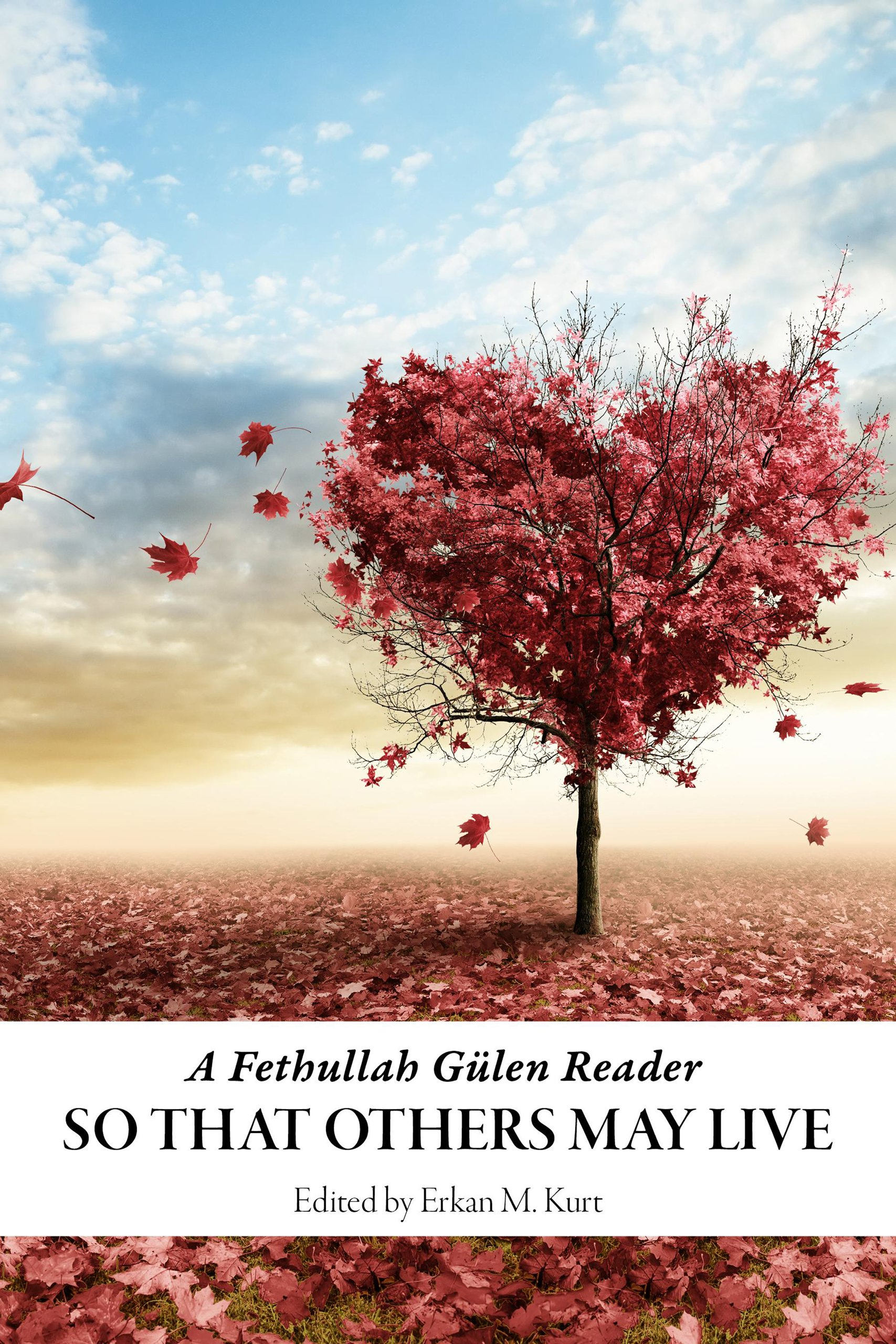Download So That Others May Live: A Fethullah Gulen Reader pdf