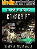 OMEGA Conscript (English Edition)
