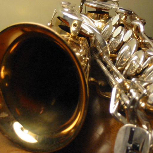 Blues Tenor Trumpet - Saxophone Lessons For Beginners