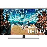 Samsung 55 Inch Premium UHD Smart TV - UA55NU8000KXZN