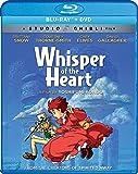 Whisper of the Heart [Blu-ray] (Sous-titres français)