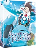 Napping Princess - Collector's Edition (Dual Format Edition) [Blu-ray]