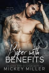 Biker with Benefits (Blackwell Book 5) Kindle Edition