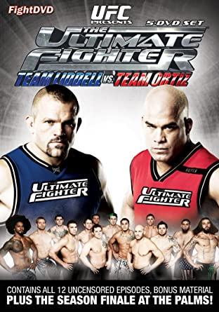 UFC: The Ultimate Fighter - Se...