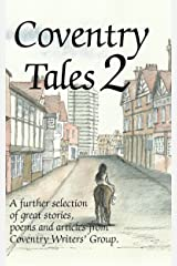 Coventry Tales 2 Kindle Edition
