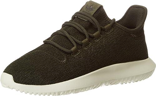 adidas Originals Herren Tubular Shadow Sneakers Schuhe Braun