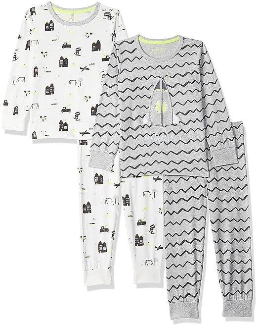 5ba8a64df7036 Mothercare Boy s Pyjama Sets  Amazon.co.uk  Clothing