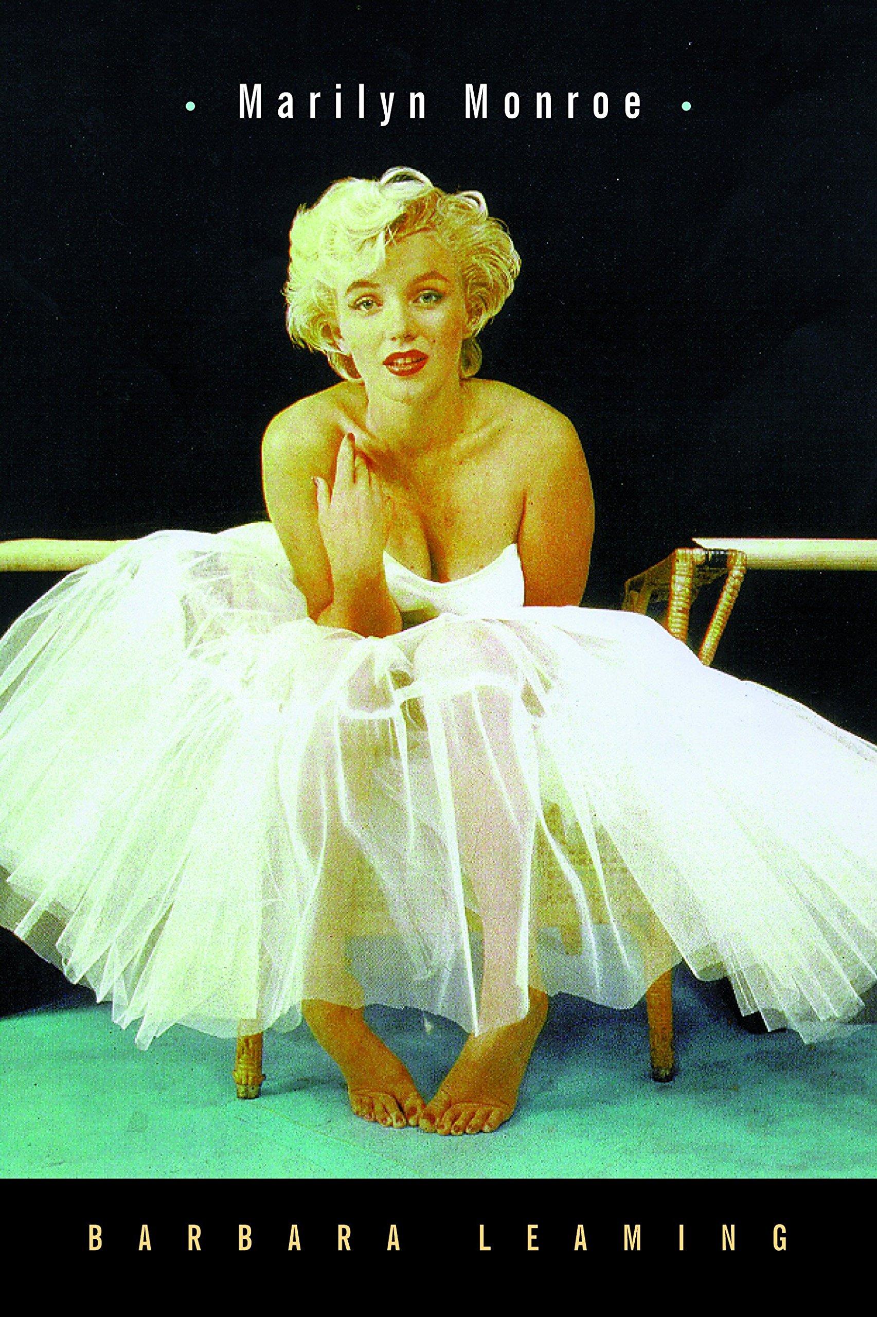 Download Marilyn Monroe pdf epub