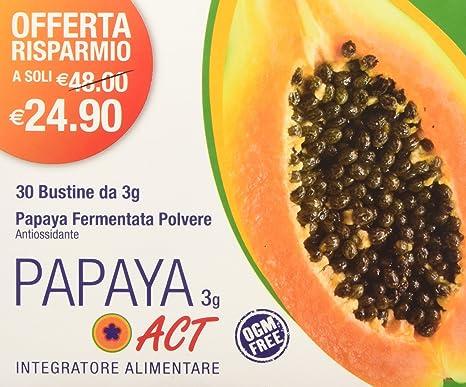 dieta alla papaia per 3 giorni