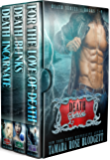 The Death Series Boxed Set (Books 7-9): New Adult Dark Paranormal / Sci-fi Romance