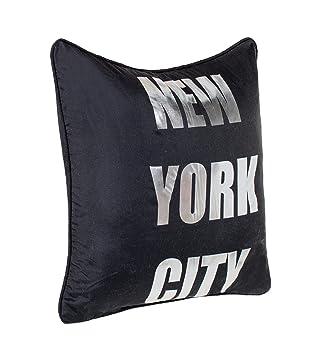 'Coussin \'New York City Coussin décoratif