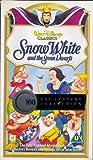 Snow White And The Seven Dwarfs (Disney) [VHS] [1938]