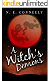 A Witch's Demons (Witch's Path Series: Book 6)