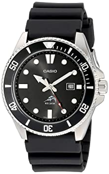 Casio MDV106-1AV Duro Analog Surf Watch