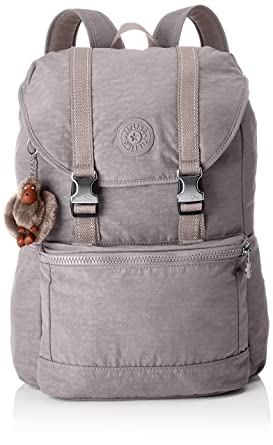 Kipling Experience Large Backpack Urban Grey C