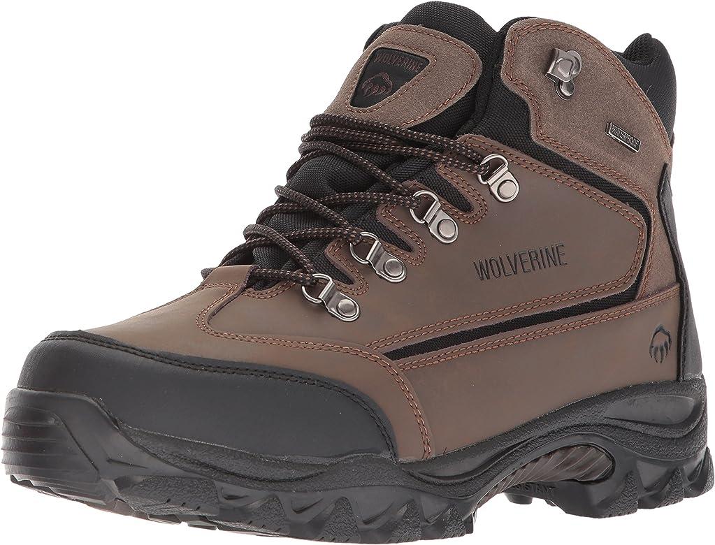 Wolverine Men's W05103 Spencer Boot