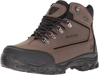 Wolverine Mens W05103 Spencer Boot