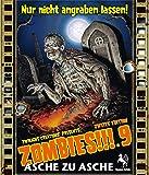 Pegasus Spiele 54180G - Zombies!!! 9:Asche zu Asche, 2.Edition