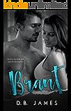 Brant (Secrets Book 2)